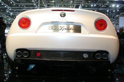 2008 Alfa Romeo 8C Competizione spider 33
