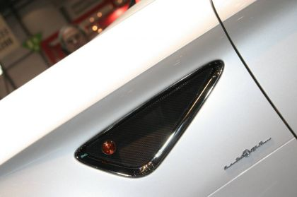 2008 Alfa Romeo 8C Competizione spider 40