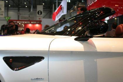 2008 Alfa Romeo 8C Competizione spider 41