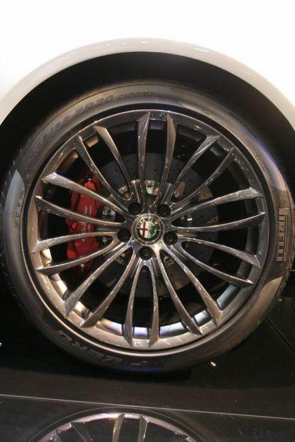 2008 Alfa Romeo 8C Competizione spider 43