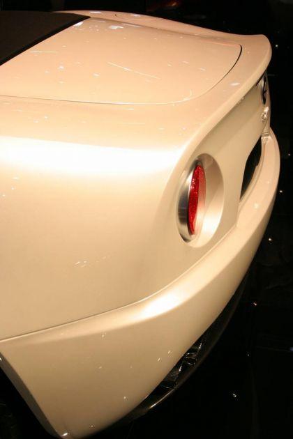 2008 Alfa Romeo 8C Competizione spider 45
