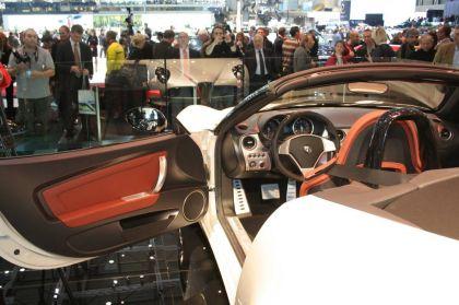 2008 Alfa Romeo 8C Competizione spider 57