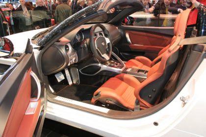 2008 Alfa Romeo 8C Competizione spider 58
