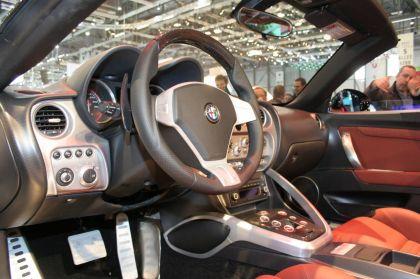 2008 Alfa Romeo 8C Competizione spider 59