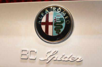 2008 Alfa Romeo 8C Competizione spider 69