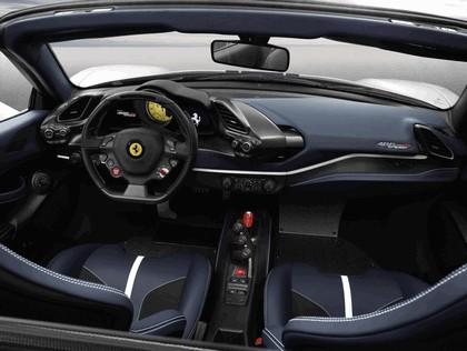 2018 Ferrari 488 Pista spider 6