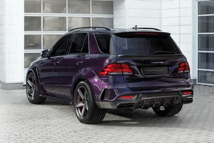 2018 Mercedes-AMG GLE 63s Inferno Violet by TopCar 7