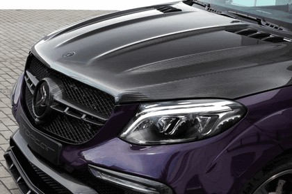 2018 Mercedes-AMG GLE 63s Inferno Violet by TopCar 10