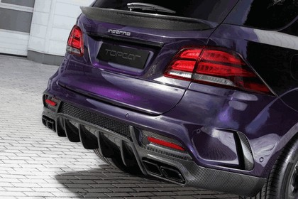 2018 Mercedes-AMG GLE 63s Inferno Violet by TopCar 12