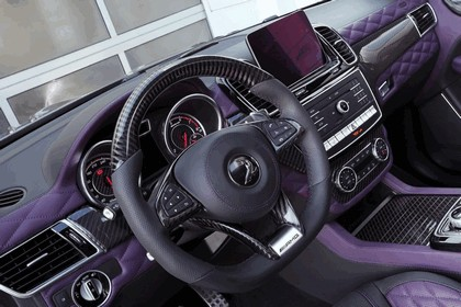 2018 Mercedes-AMG GLE 63s Inferno Violet by TopCar 14
