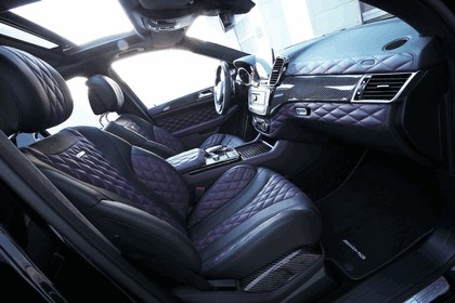 2018 Mercedes-AMG GLE 63s Inferno Violet by TopCar 15