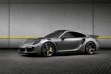 2018 Porsche 911 ( 991 type II ) Stinger GTR by TopCar & Felix Ferro 1
