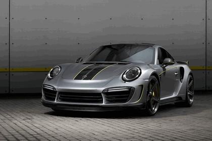 2018 Porsche 911 ( 991 type II ) Stinger GTR by TopCar & Felix Ferro 3