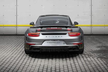 2018 Porsche 911 ( 991 type II ) Stinger GTR by TopCar & Felix Ferro 7