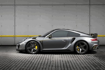 2018 Porsche 911 ( 991 type II ) Stinger GTR by TopCar & Felix Ferro 8