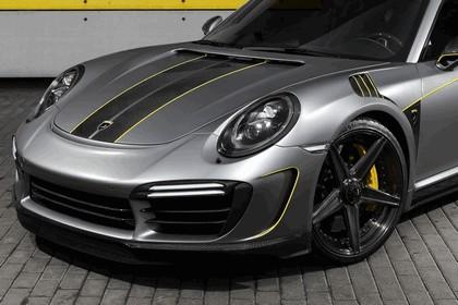 2018 Porsche 911 ( 991 type II ) Stinger GTR by TopCar & Felix Ferro 9