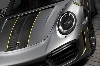 2018 Porsche 911 ( 991 type II ) Stinger GTR by TopCar & Felix Ferro 10
