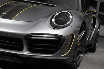 2018 Porsche 911 ( 991 type II ) Stinger GTR by TopCar & Felix Ferro 11