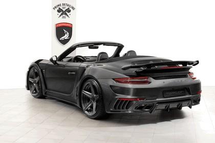 2018 Porsche 911 ( 991 type II ) Turbo S - Stinger GTR Carbon Edition by TopCar 5