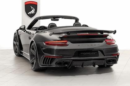 2018 Porsche 911 ( 991 type II ) Turbo S - Stinger GTR Carbon Edition by TopCar 6