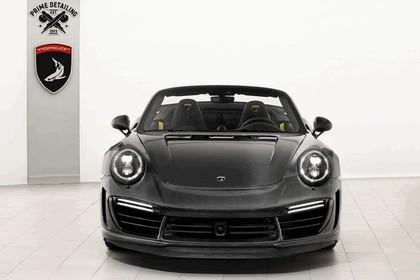2018 Porsche 911 ( 991 type II ) Turbo S - Stinger GTR Carbon Edition by TopCar 8