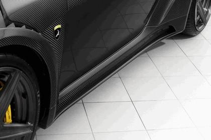 2018 Porsche 911 ( 991 type II ) Turbo S - Stinger GTR Carbon Edition by TopCar 10
