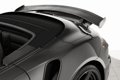 2018 Porsche 911 ( 991 type II ) Turbo S - Stinger GTR Carbon Edition by TopCar 11