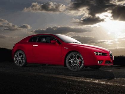 2008 Alfa Romeo Brera S 4