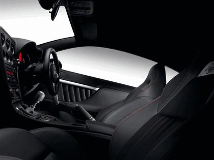 2008 Alfa Romeo Brera S 13