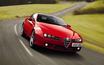 2008 Alfa Romeo Brera S 14