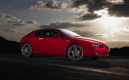 2008 Alfa Romeo Brera S 17