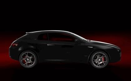 2008 Alfa Romeo Brera S 21