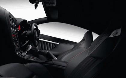 2008 Alfa Romeo Brera S 26