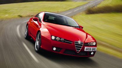 2008 Alfa Romeo Brera S 7