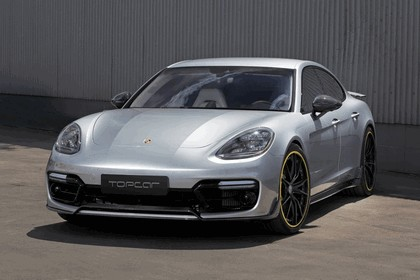 2018 Porsche Panamera ( 971 ) GT Edition by TopCar 2