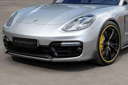 2018 Porsche Panamera ( 971 ) GT Edition by TopCar 5