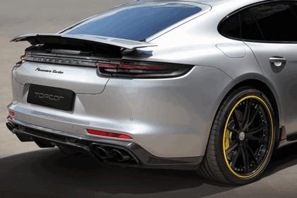 2018 Porsche Panamera ( 971 ) GT Edition by TopCar 6
