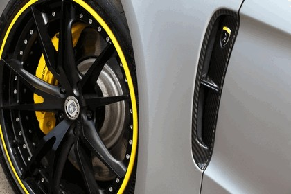 2018 Porsche Panamera ( 971 ) GT Edition by TopCar 10