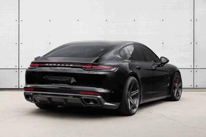 2018 Porsche Panamera ( 971 ) GT Edition by TopCar 16