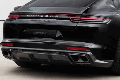 2018 Porsche Panamera ( 971 ) GT Edition by TopCar 24