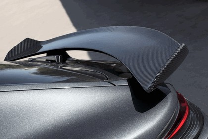2018 Porsche Panamera ( 971 ) GTR Edition by TopCar 7