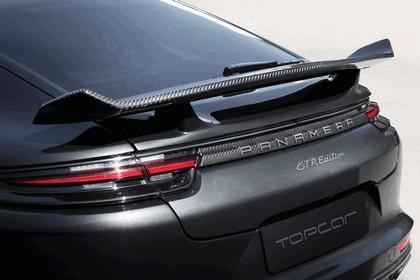 2018 Porsche Panamera ( 971 ) GTR Edition by TopCar 8