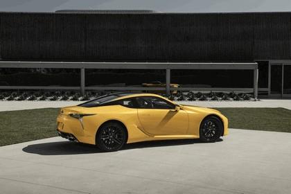 2018 Lexus LC 500 Inspiration concept 2