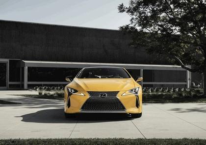 2018 Lexus LC 500 Inspiration concept 4