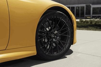 2018 Lexus LC 500 Inspiration concept 6