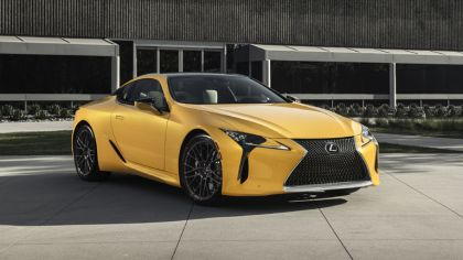 2018 Lexus LC 500 Inspiration concept 7