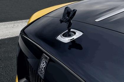 2018 Rolls-Royce Dawn Black Badge 3