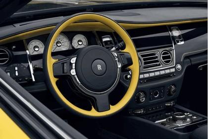 2018 Rolls-Royce Dawn Black Badge 5