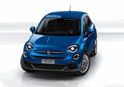 2018 Fiat 500X 1