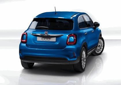 2018 Fiat 500X 2